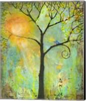 Hello Sunshine Fine Art Print