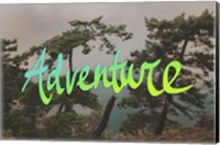 Adventure (Whidbey Island) Fine Art Print