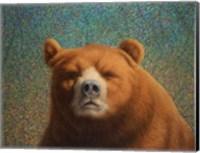 Bearish Fine Art Print