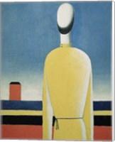 Heavy Premonition, c. 1932 Fine Art Print