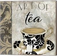 Art of Tea I Fine Art Print