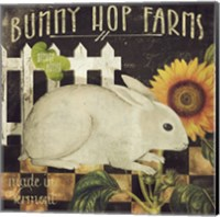 Vermont Farms III Fine Art Print