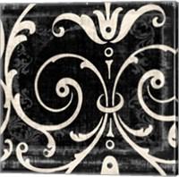 Stylesque II Fine Art Print