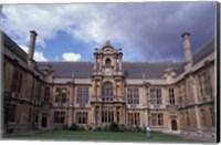 Examination Schools, Oxford, England Fine Art Print