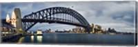 Sydney Harbour Fine Art Print