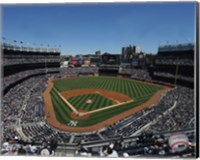 Yankee Stadium 2015 Fine Art Print