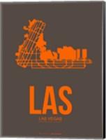 LAS Las Vegas 1 Fine Art Print