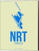 NRT Tokyo 3 Fine Art Print