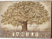 Our Family Tree Fine Art Print