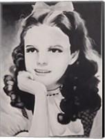 Dorothy Judy Garland Fine Art Print