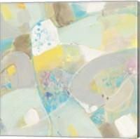White Rock II Fine Art Print