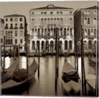 Venezia I Fine Art Print