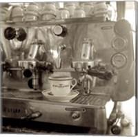 Tuscany Caffe I Fine Art Print