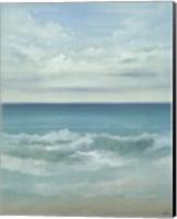 Aqua Marine Fine Art Print