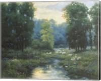 Peaceful Fine Art Print