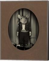 Mice Series #1 Fine Art Print