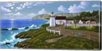 Point Montara, CA Fine Art Print