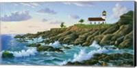 Point Cabrillo, CA Fine Art Print