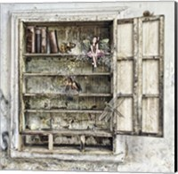 Fairy Cupboard Fine Art Print