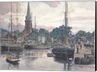 Provincetown Sunset Fine Art Print