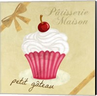 Petit Gateau Fine Art Print