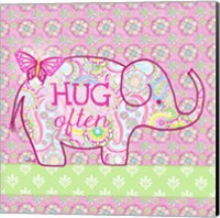 Elephant I Fine Art Print