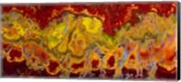 Crayola Jasper, Primo Jasper, California Fine Art Print