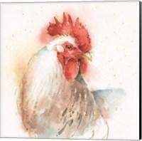 Farm Friends V Fine Art Print