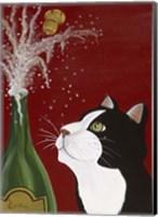 Happy New Year Fine Art Print