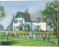 Anne of Green Gables Fine Art Print