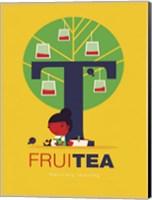 Fruitea Fine Art Print