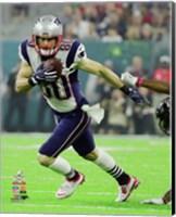 Danny Amendola Super Bowl LI Fine Art Print