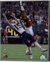 Chris Hogan Super Bowl LI Fine Art Print