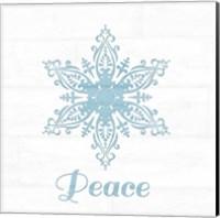 Snowflake Fine Art Print