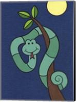 Snake Fine Art Print