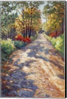 High Road Fine Art Print