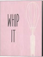Whip It Fine Art Print