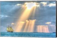 Key West Sunset XIII Fine Art Print