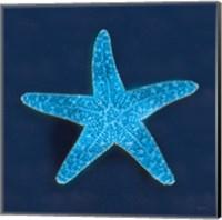 Cyanotype Sea III Fine Art Print