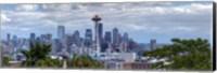 Seattle Fine Art Print