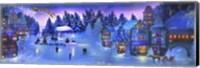 Christmas Dream Fine Art Print