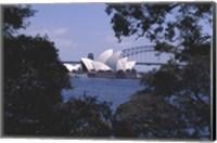 Sydney Opera House Fine Art Print