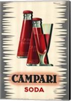 Campari Fine Art Print