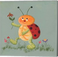 Beetle Fine Art Print