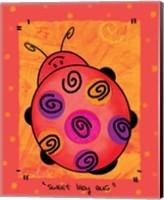 Bug 1 Fine Art Print