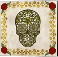 Day of the Dead II Fine Art Print