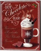 Hot Cocoa Hot Chocolate Fine Art Print
