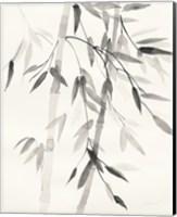 Bamboo Leaves V Fine Art Print