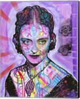 Bette Davis Fine Art Print
