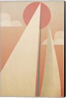 Sails VI Fine Art Print
